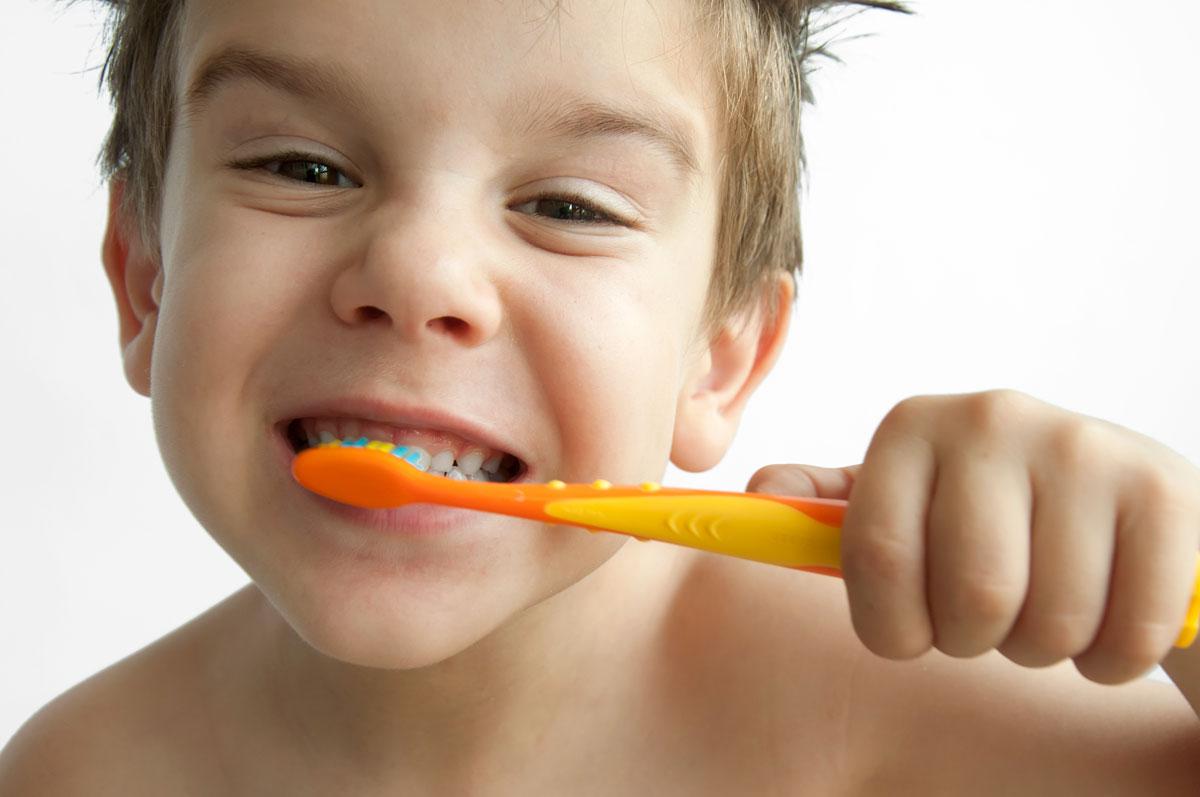 Plan de atención infantil. Clínica dental Tellechea